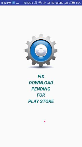 Fix Download pending for Playstore 3.9 screenshots 1