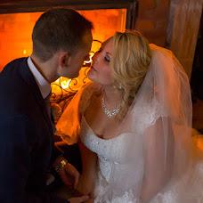 Wedding photographer Michael Zimberov (Tsisha). Photo of 19.01.2018