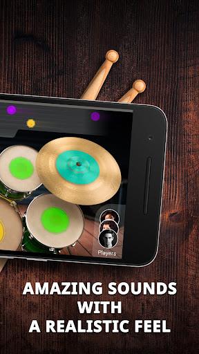 Drum Set Music Games & Drums Kit Simulator 3.18.0 screenshots 2