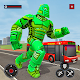 US Army Monster Robot Transformation Battle APK