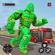 US Army Monster Robot Transformation Battle APK