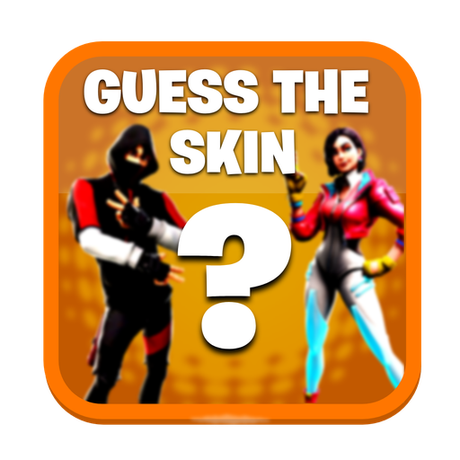 Guess The Skin