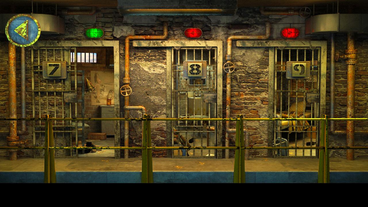 Prison Break Alcatraz Android Apps On Google Play