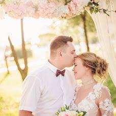 Wedding photographer Anatoliy Atrashkevich (Anatoli-A). Photo of 09.08.2017