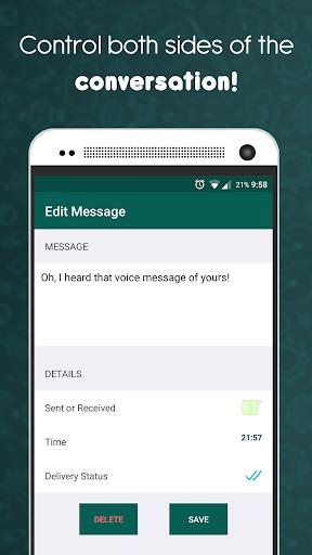 WhatsFake Pro (Ad free) v1.0.2