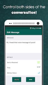 WhatsFake Pro (Ad free) v1.0.4