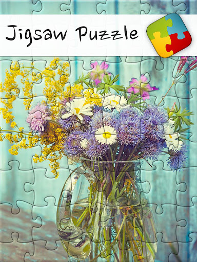 Jigsaw Puzzle HD - play best free family games apkmr screenshots 6