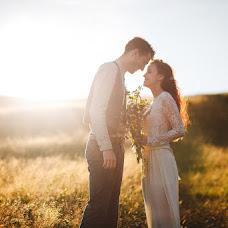 Wedding photographer Elena Trusova (Raspberry). Photo of 13.08.2015