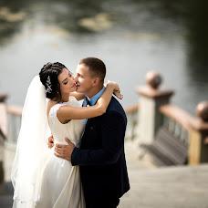 Wedding photographer Anastasiya Kostina (anasteisha). Photo of 19.09.2018