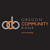 Oregon Community Bank