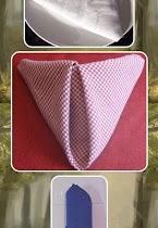Easy Napkin Folding - screenshot thumbnail 09