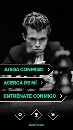Play Magnus - Ajedrez  trampa 1