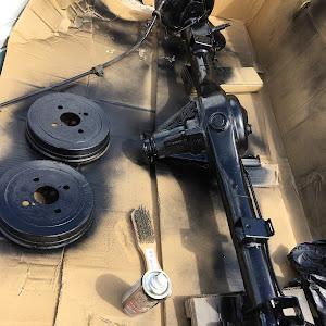 ファンカーゴ NCP25 X4WD H13年式のカスタム事例画像 ひしろんさんの2018年09月11日12:48の投稿