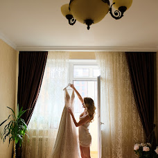 Wedding photographer Artem Kuznecov (artemkuznetsov). Photo of 01.11.2018