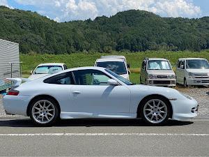 911 99666のカスタム事例画像 Kazさんの2020年09月03日14:35の投稿