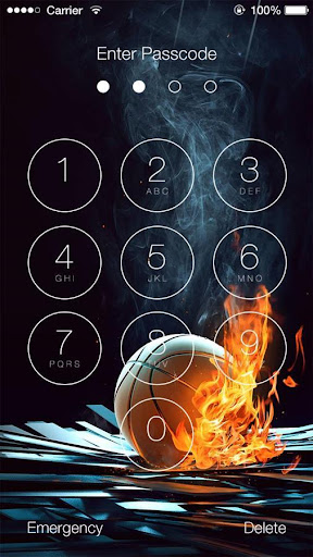 NBA Wallpapers HD Lock Screen APK Download