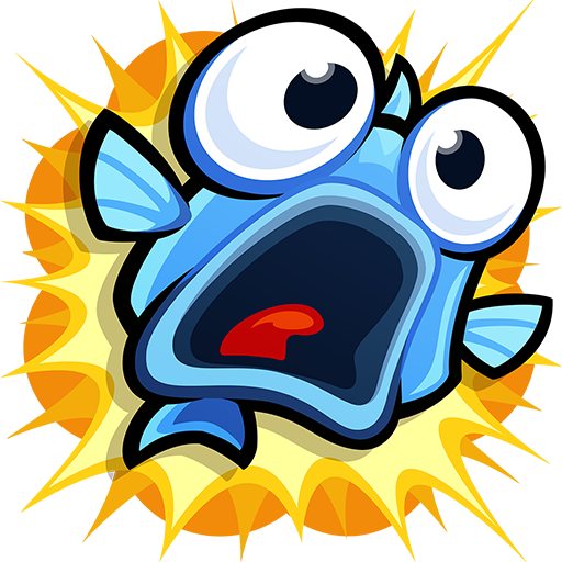 Dynamite Fishing – World Games Premium