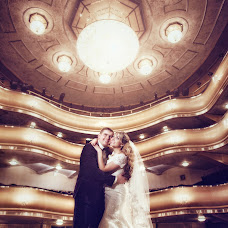 Wedding photographer Stepan Uvarov (RoST). Photo of 13.03.2016