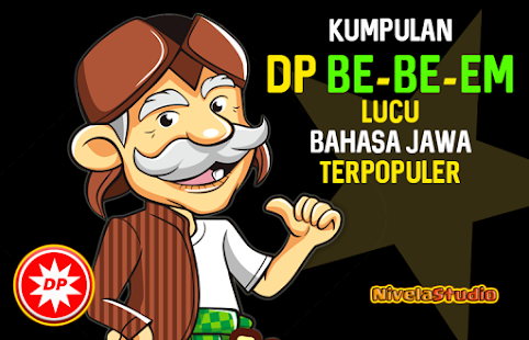 How to DP Lucu Bahasa JAWA 1 1 mod apk for laptop