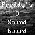 Freddy's 3 Soundboard icon