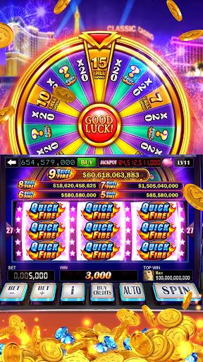 Classic Slots-Free Casino Games & Slot Machines 1.0.449 screenshots 2
