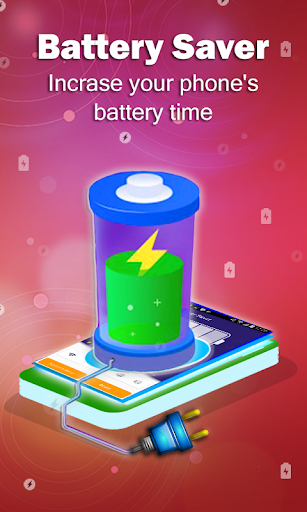 Fast clean booster: CPU cooler, clean boost phone 1.2.5 screenshots 3