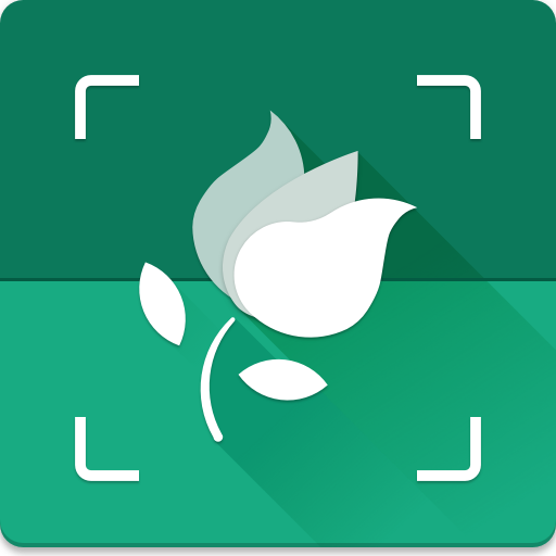 PictureThis: Identify Plant, Flower, Weed and More Icon