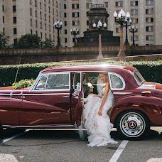 Düğün fotoğrafçısı Ayrat Sayfutdinov (Ayrton). 17.11.2017 fotoları