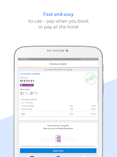Agoda – Hotel Booking Deals for PC-Windows 7,8,10 and Mac apk screenshot 11