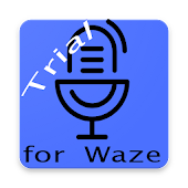 Voice Control for Waze Trial - with hand gestures