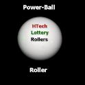 Power-Ball Roller icon