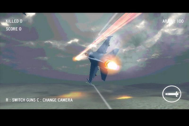 Скриншот Бойцы Strike 3D Атака
