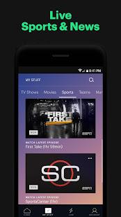App Hulu: Stream TV, Movies & more APK for Windows Phone