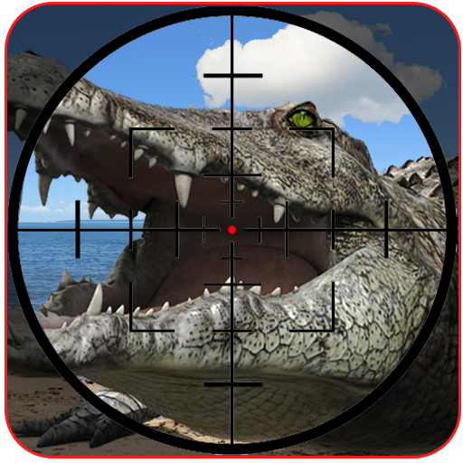 Monster Hunter 2016: sniper 3d 動作 App LOGO-硬是要APP