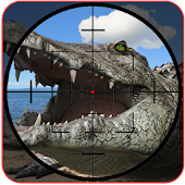 Monster Hunter 2016: sniper 3d