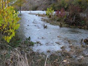 Photo: Boletín 120 - crecida del rio