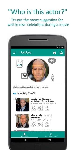 FastFace Screenshot 3