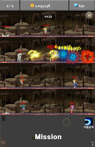 Grow  Heroes 1.1.1 screenshots 2