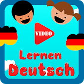 German for kids videos
