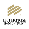 Enterprise Bank & Trust Mobile icon