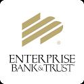 Enterprise Bank & Trust Mobile icon