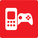 Airtel Smart Remote Icon