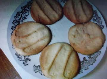 Famous Chicago public high school butter cookies