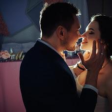 Wedding photographer Eduard Perov (Edperov). Photo of 17.05.2018
