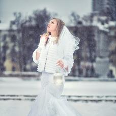 Wedding photographer Anna Perceva (AnutaV). Photo of 05.02.2014