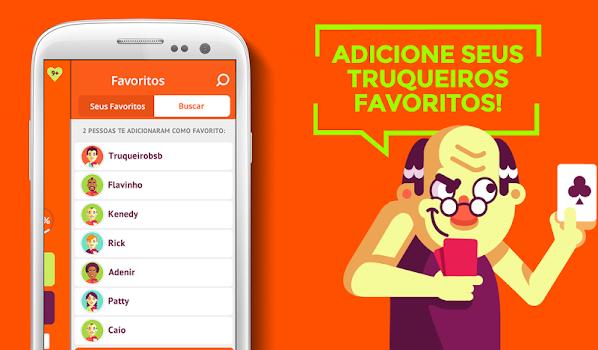 TrucoON - Truco Online Gratis