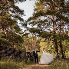 Wedding photographer Anastasiya Golovko (natikaphoto). Photo of 03.10.2018