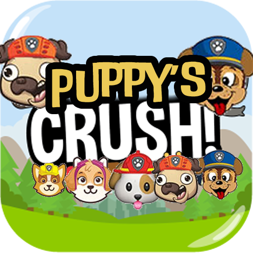 Puppy Patrol Crush Apps On Google Play