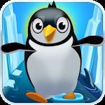 Run Kelvin - Penguin Run Icon