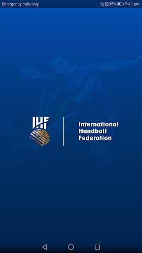 ihf – handball news & results screenshot 1